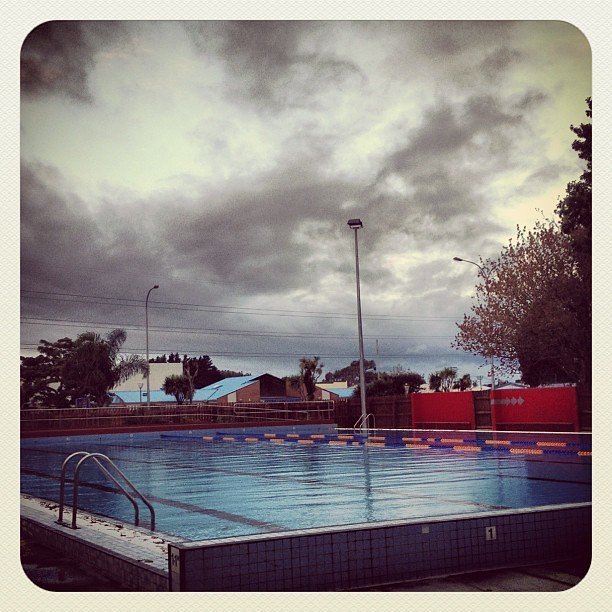 Free Swimming Pools In South Auckland Are Pretty Awesome Flickr Photo Sharing