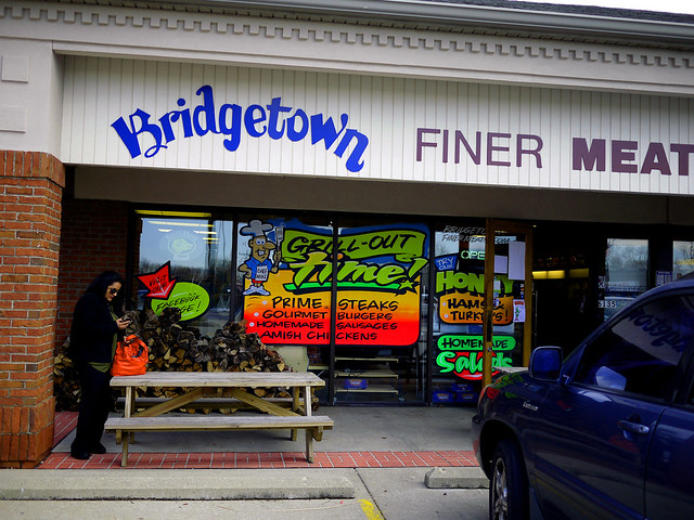 #FFF: Bridgetown Finer Meats
