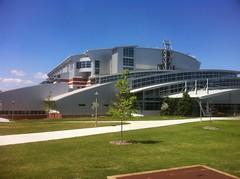 GA Tech Rec Center