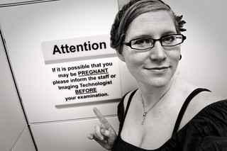 365: 2012/02/23 - this sign is on every surface