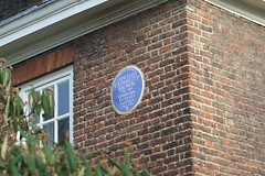 Photo of Lancelot 'Capability' Brown blue plaque