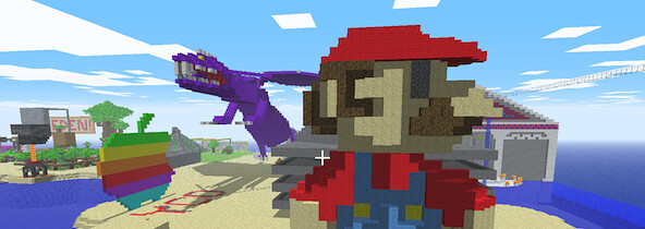 Minecraft (Facilware)