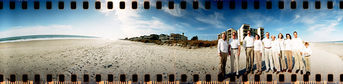 family portrait panorama film beach lomography southcarolina 360 panoramic spinner litchfield pawleysisland spinner360