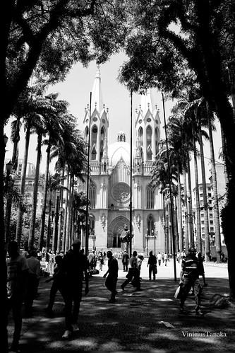 #Catedral da Sé'