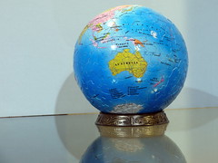 world, sphere, earth, globe, blue,