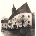 Struden 65. Kirche