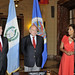Permanent Representative of Guatemala Assumes Chairmanship of Permanent Council