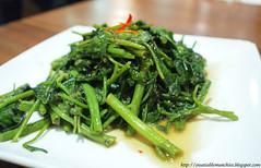 vegetable, choy sum, vegetarian food, leaf vegetable, food, dish, namul, cuisine,