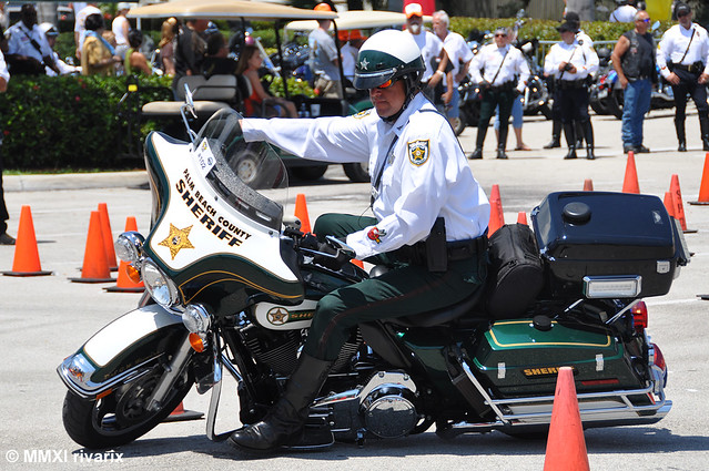 180 South East Rodeo Palm Beach County Sheriff Flickr
