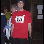19. Laura Griffin Memorial Run, 2008
