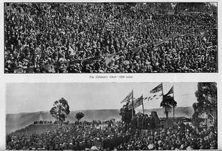 Mount York Celebrations