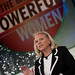 Ginni Rometty of IBM and interviewer Jessi Hempel of Fortune speaking during ONE ON ONE: Ginni Rometty