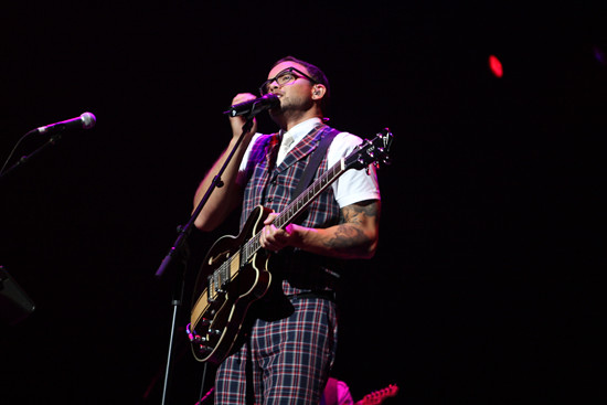 Photo:Guy Sebastian By Eva Rinaldi Celebrity and Live Music Photographer