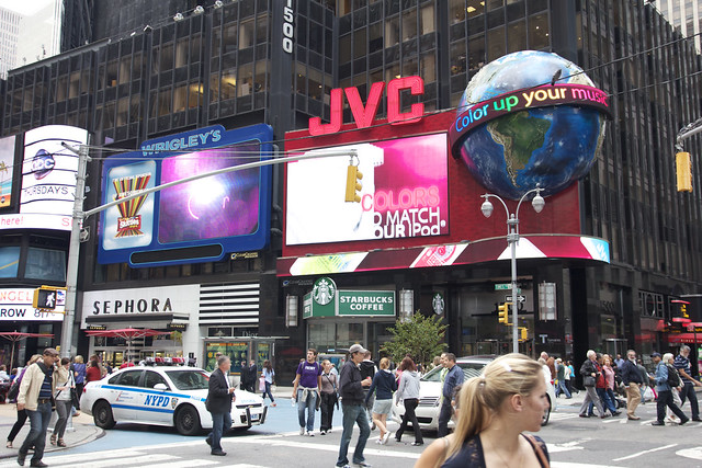 0065 - Times Square