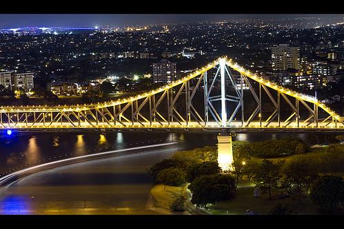 brisbane storybridge bridgeclimb project365 storybridgeadventureclimb 3652011