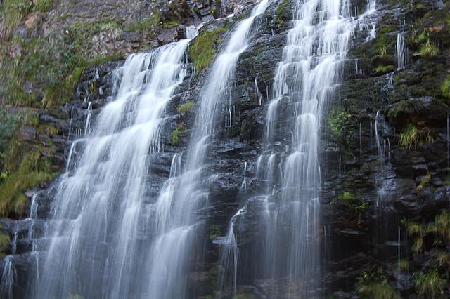 Cachoeira da Farofa - Serra do Cipó