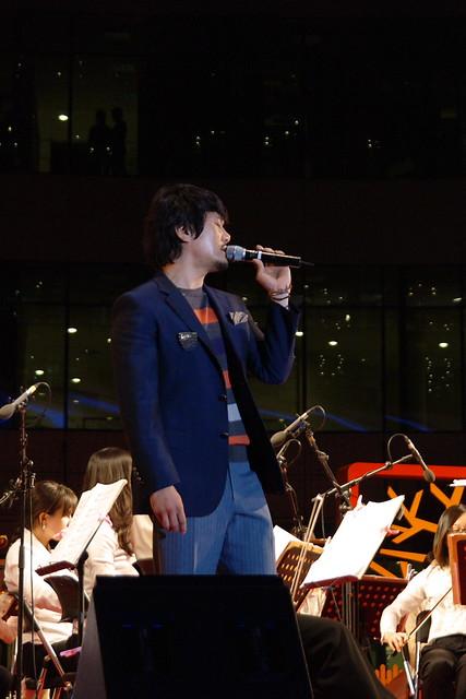 Orchestra Festival JK KIM DONG WOOK 01 | Flickr - Photo Sharing!