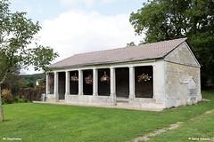 52 Chantraines - Lavoir - Photo of Signéville