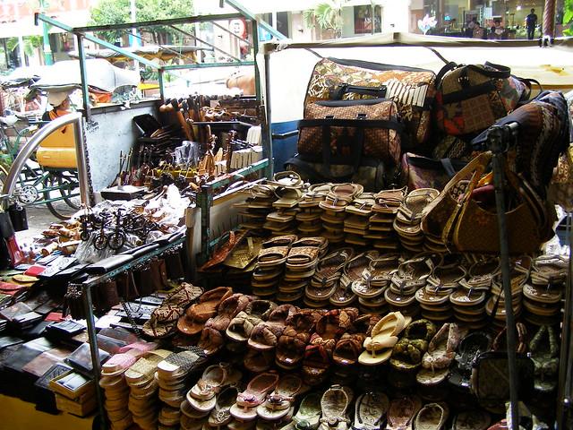 Batik制成品