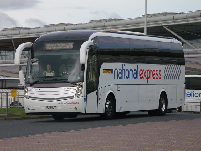 Seen at Stansted Airport