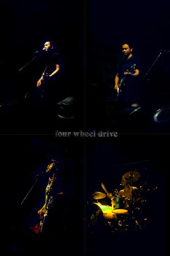 4wd Band Bali | sambu rezpatia | Flickr