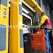 DHL Exel Supply Chain RFID