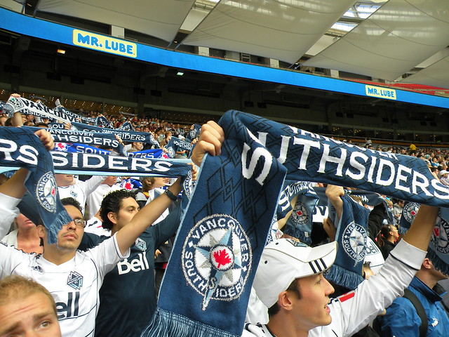 Vancouver Southsiders