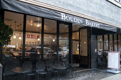 Boudin Bakery & Cafe, San Francisco