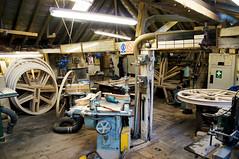 machine, workshop, machine tool,
