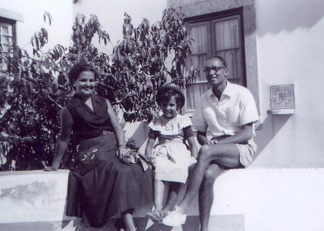 José Saramago, anos 1950