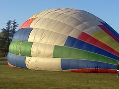 Vol en montgolfière 4