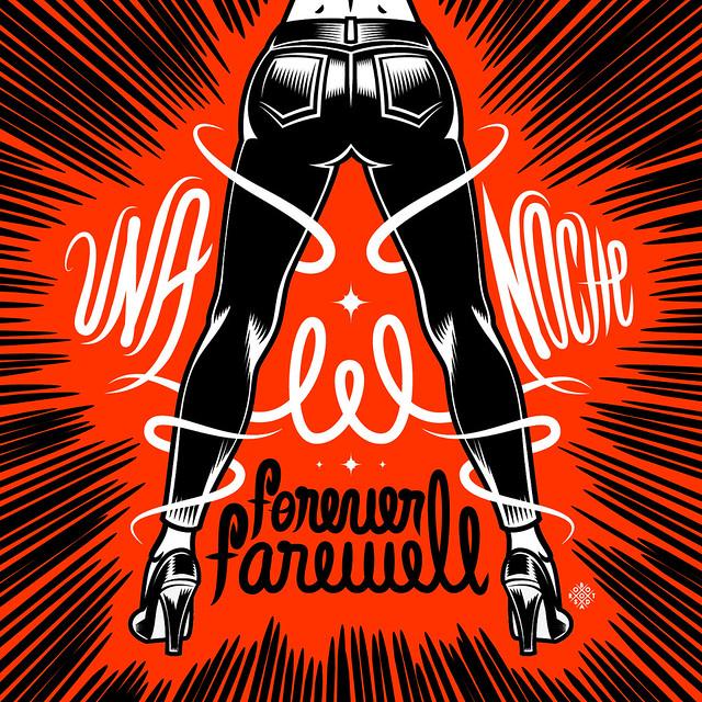 Forever Farewell / Robotsoda