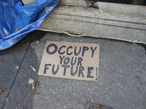 Occupy Phila 2011