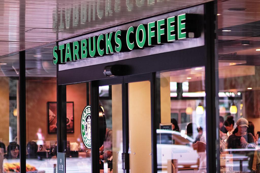 Starbucks, Kyoto