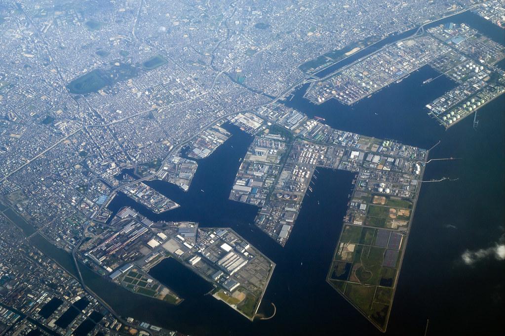 The Kickovers - Osaka