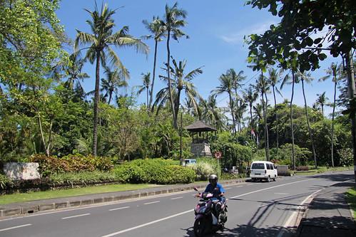Jalan Danau Tamblingan - Sanur (Bali - Indonesia)