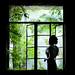 Michiko @ Mayakan / マヤカン / 山永みちこ by Ilko Allexandroff / イルコ・光の魔術師