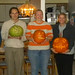 2011 pumpkins with family by robayre