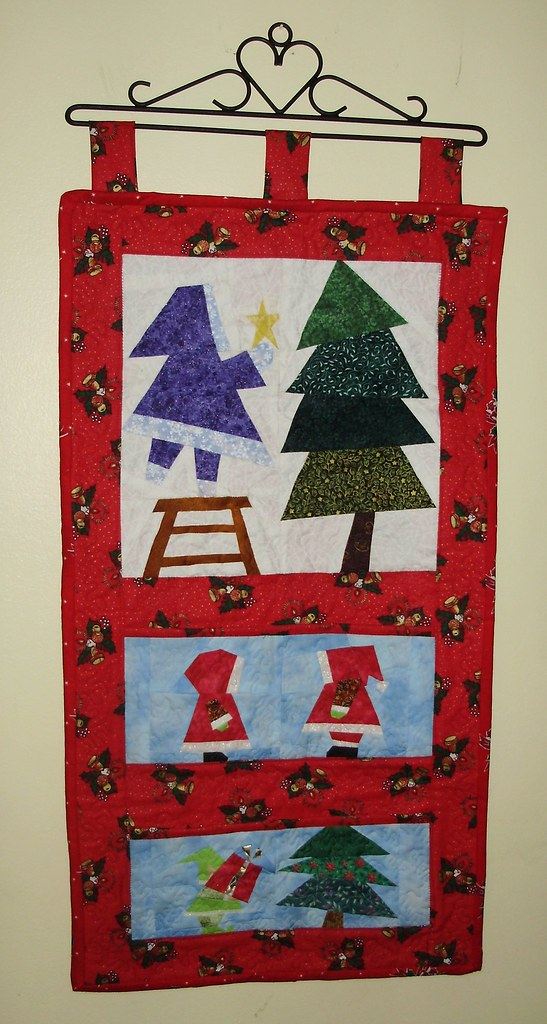 2011 Christmas project