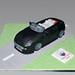 Maserati GranCabrio Sport by Gellyscakes