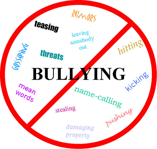 no20bullying20circle