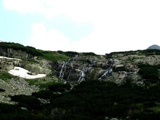 Рилски езера, България