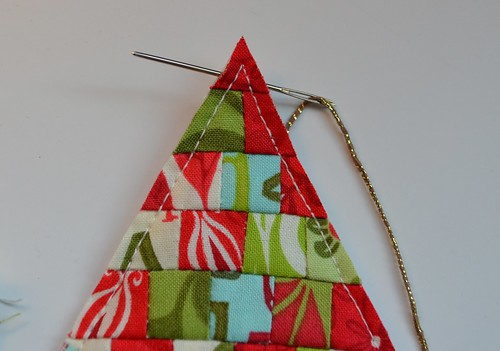 Tree Ornament Tutorial - 22