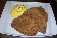 bistec San Jacobo 62