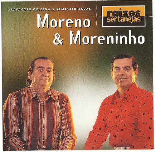 Moreno & Moreninho