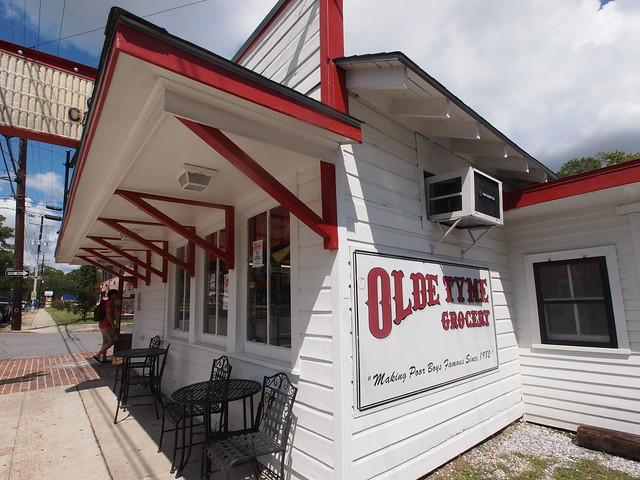 Olde Tyme Grocery – Lafayette, LA