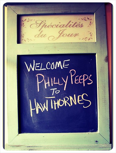 philadelphia hawthornes bar