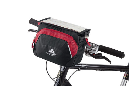 Vaude Road I Handlebar Bag