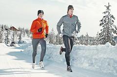 Které běžecké kalhoty na zimu vyhrály v testu?