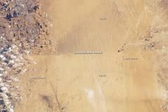 Israel-Egypt-Gaza border region